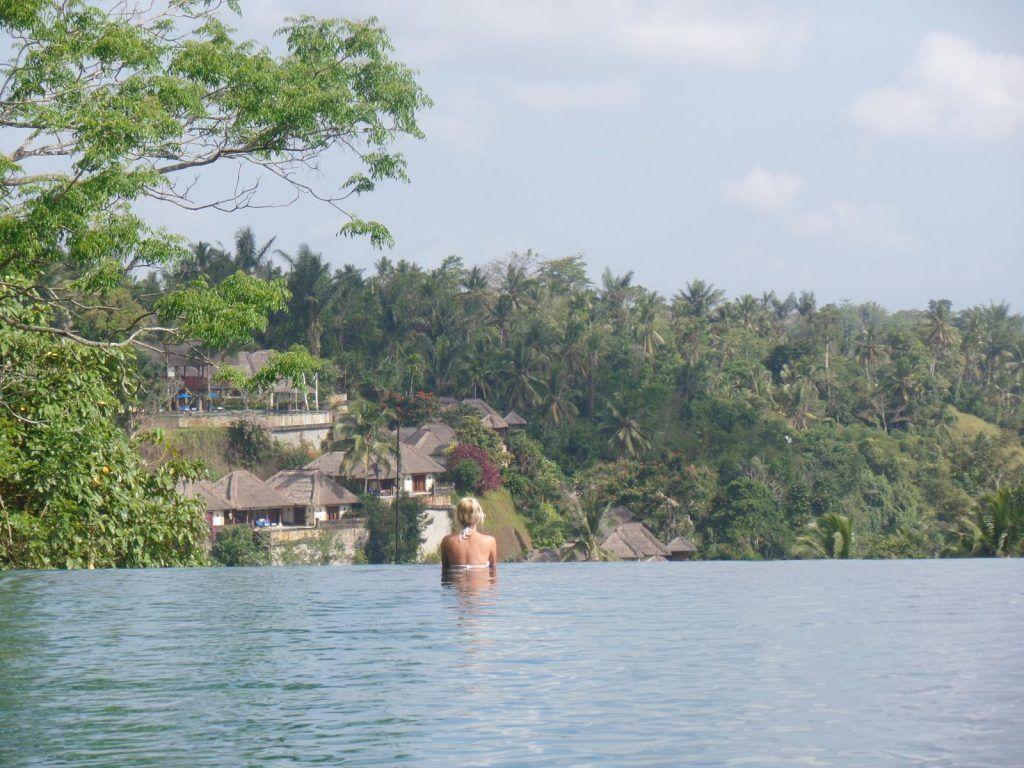 Bali Rainforest Ultimate Travelling dreams come true