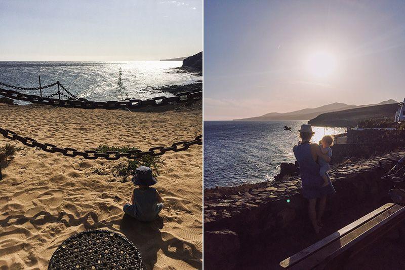Canary Islands holiday photo 2