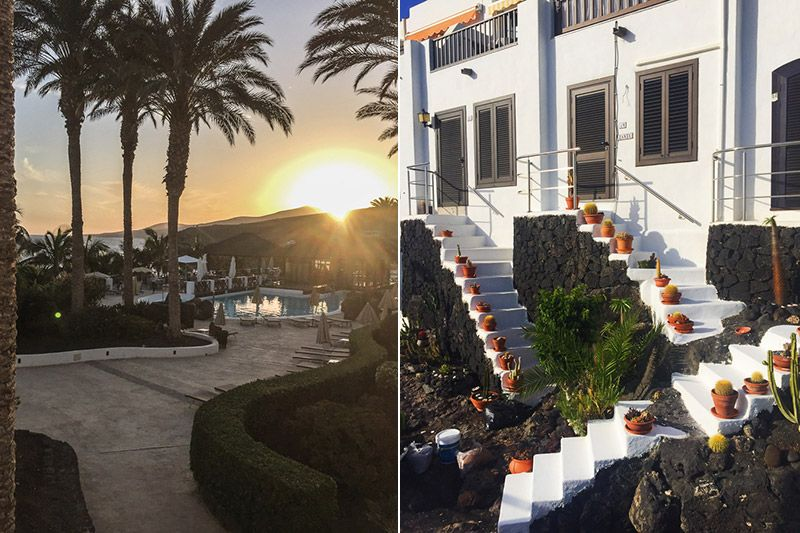 Canary Islands holiday photo 1